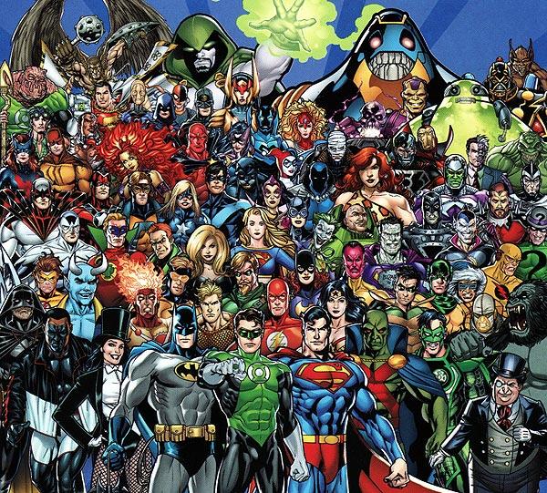 DC convocatoria escritores