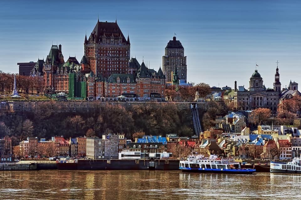 Encuentro en Quebec, becas para todos