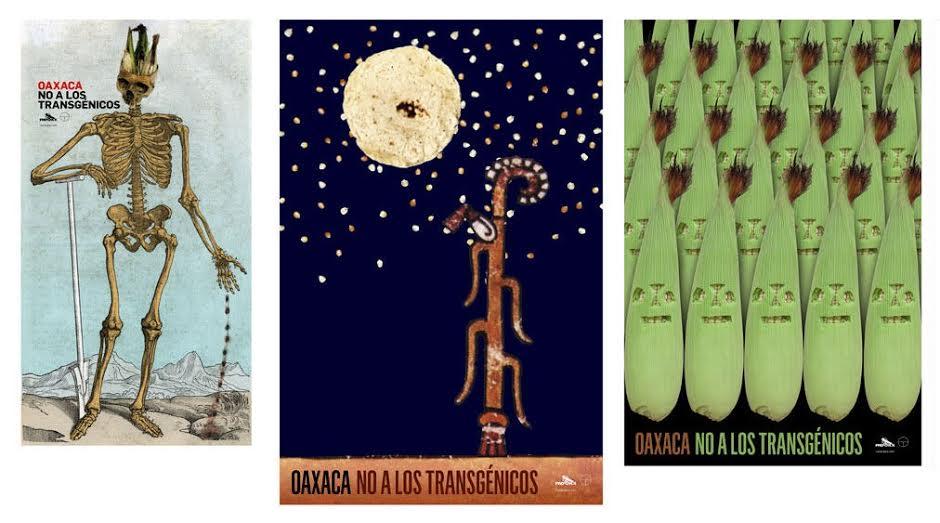 Convocatoria para la 2a Bienal Internacional Cartel Oaxaca