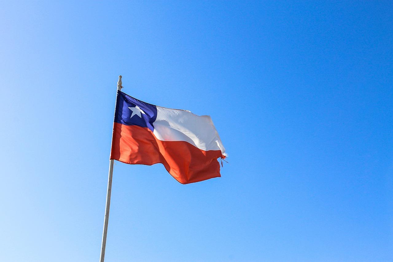 Becas de máster en universidades chilenas. chilenos