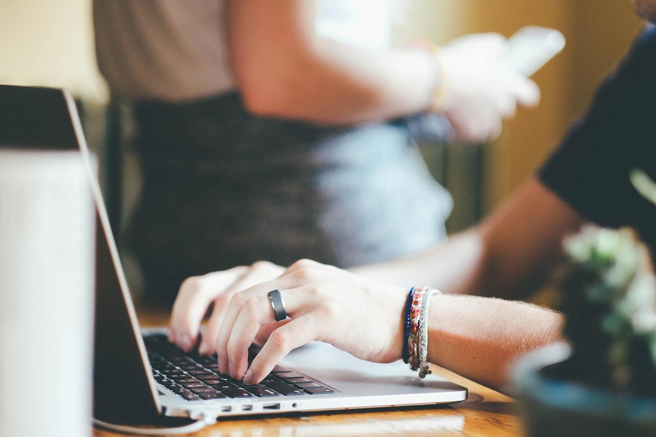 5 cursos gratis online de inglés.