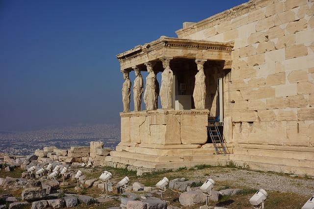 Becas para curso de verano en Grecia 2016