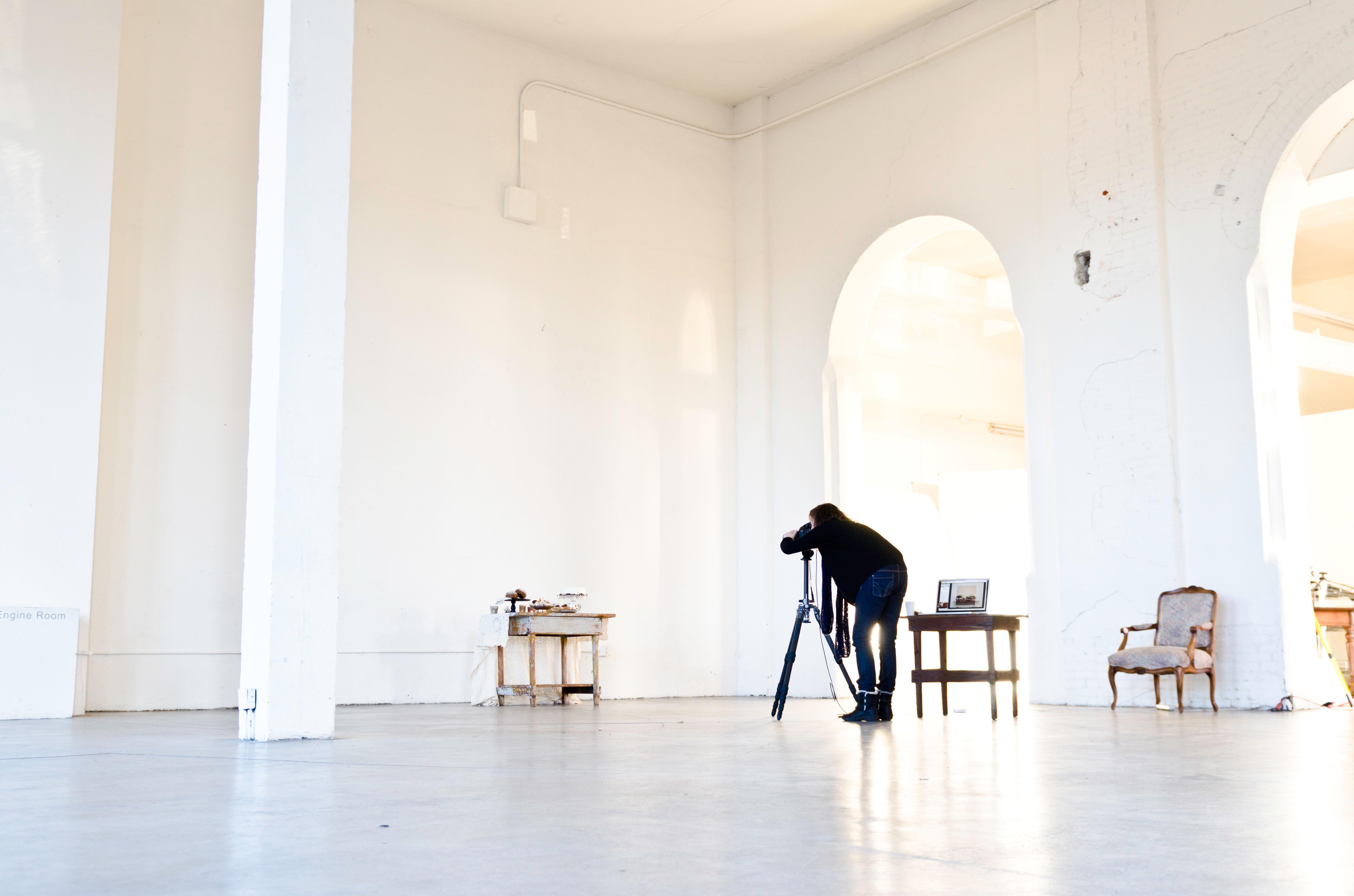 residencias artísticas en estados unidos
