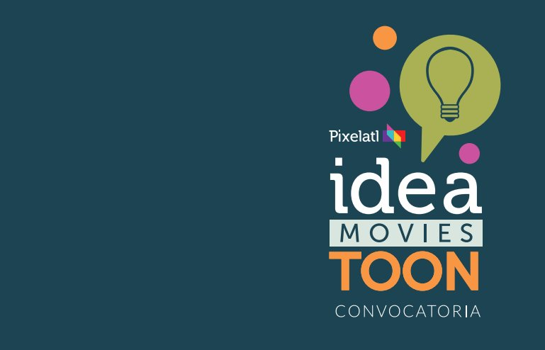 Convocatoria IdeatoonMovies 2016