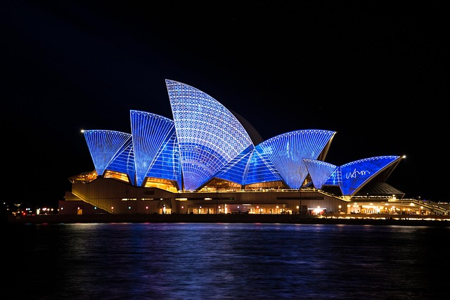 estudiar en Australia 2016