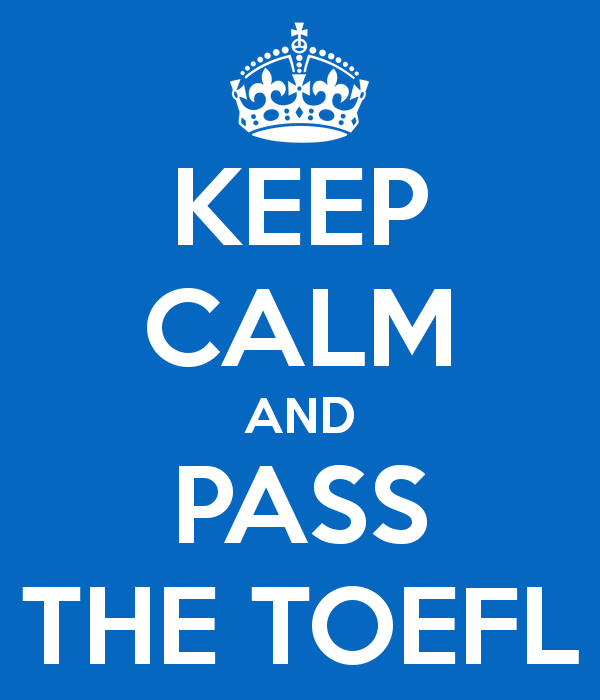 TOEFL, IELTS recursos y cursos gratis online.