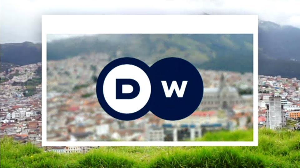 curso del Deutsche Welle