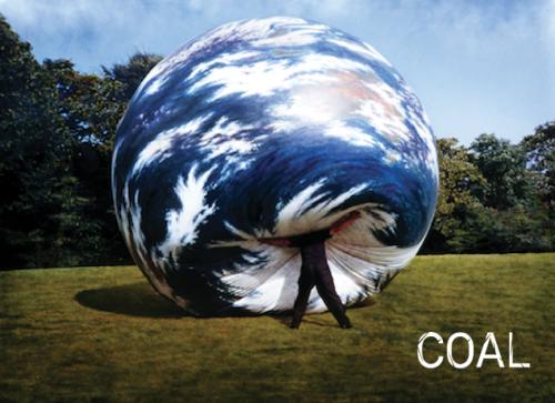Convocatoria COAL Prize 2016 para artistas.