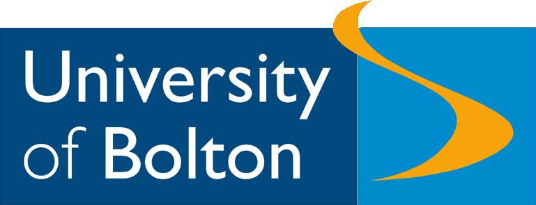 Becas de maestría, University of Bolton, Reino Unido.