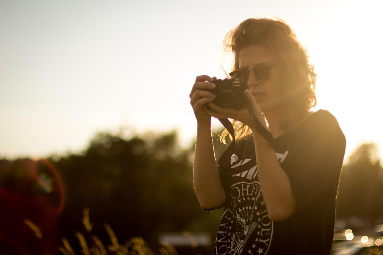 cursos gratuitos online de fotografía