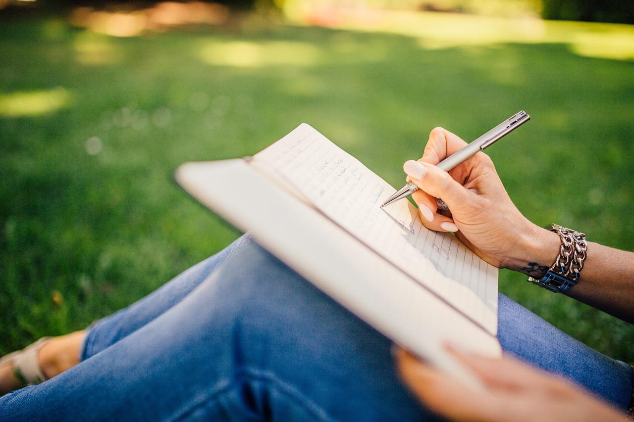 Concurso para escritores