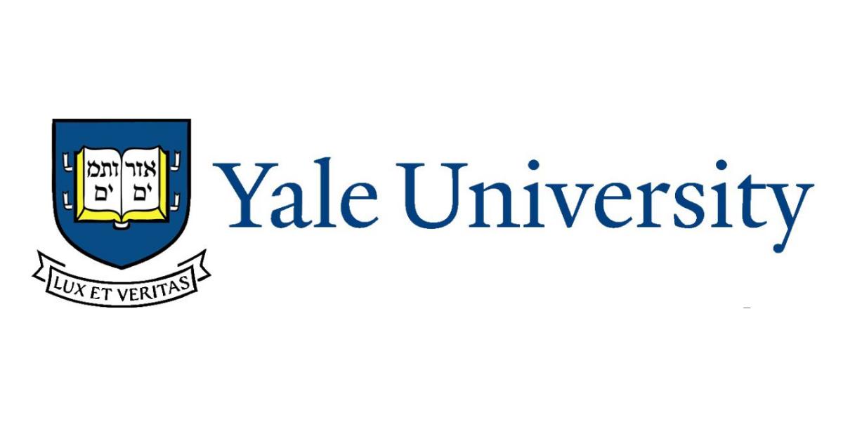 Universidad de Yale 2016
