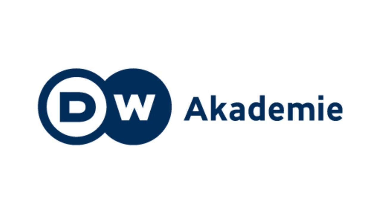 Deutsche Welle practicas
