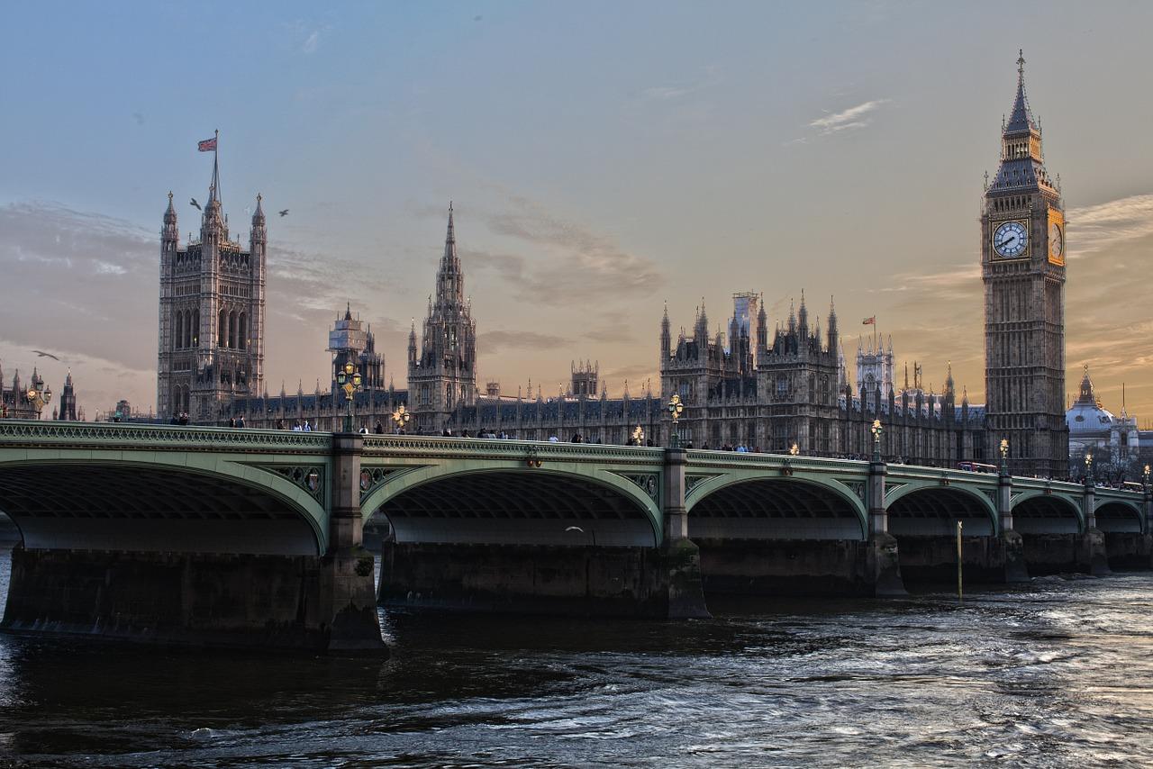 Programa Chevening Reino Unido