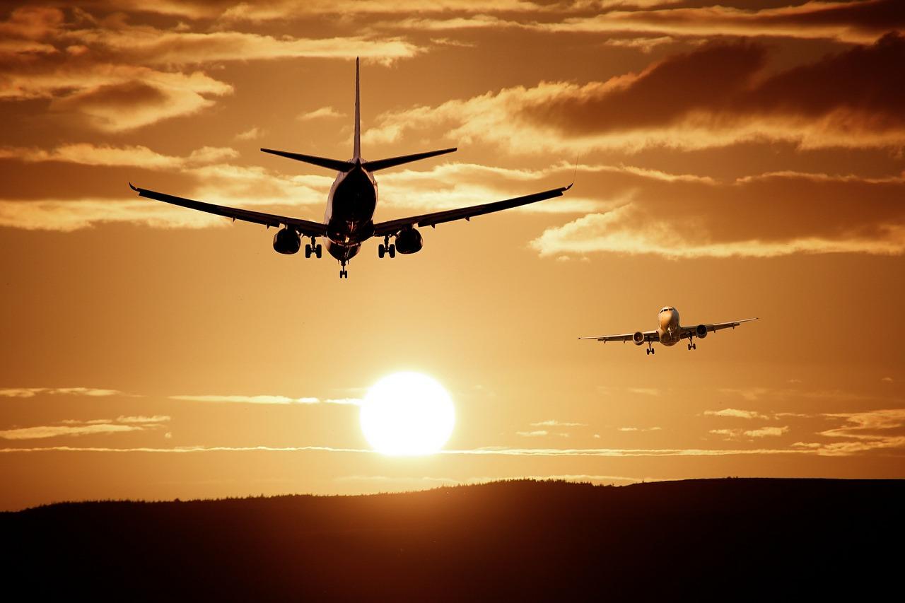 Concurso diseño logotipo del Aeropuerto