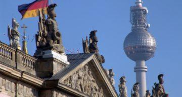 Se buscan dos jóvenes para representar a México en Alemania.