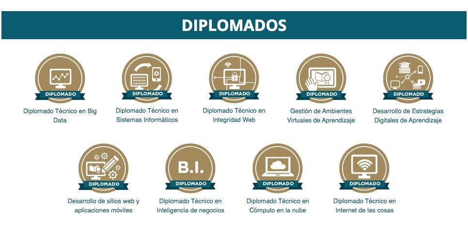 Diplomados Gratuitos Online Con Certificado Plataforma De Carlos Slim