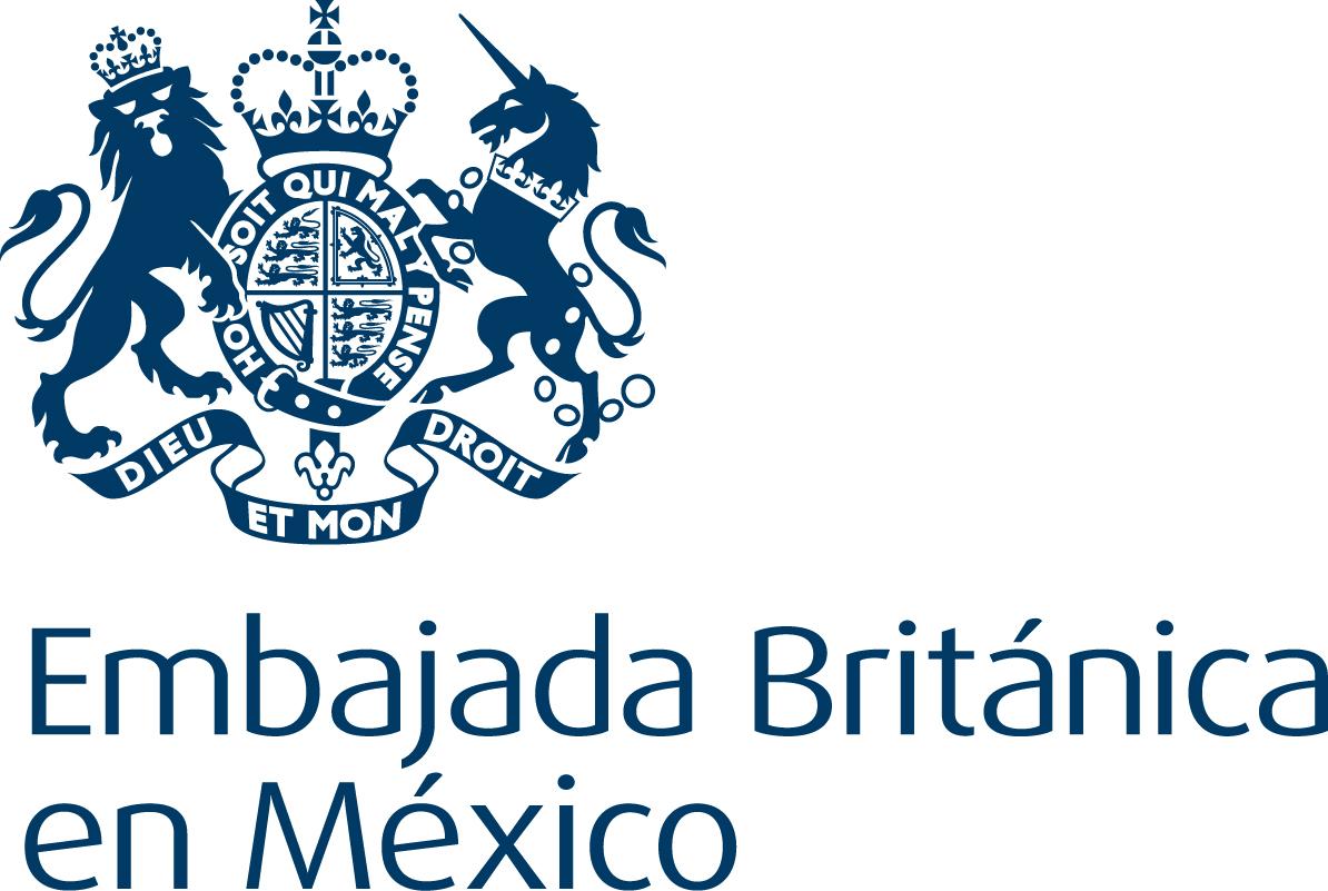 embajada británica mexico