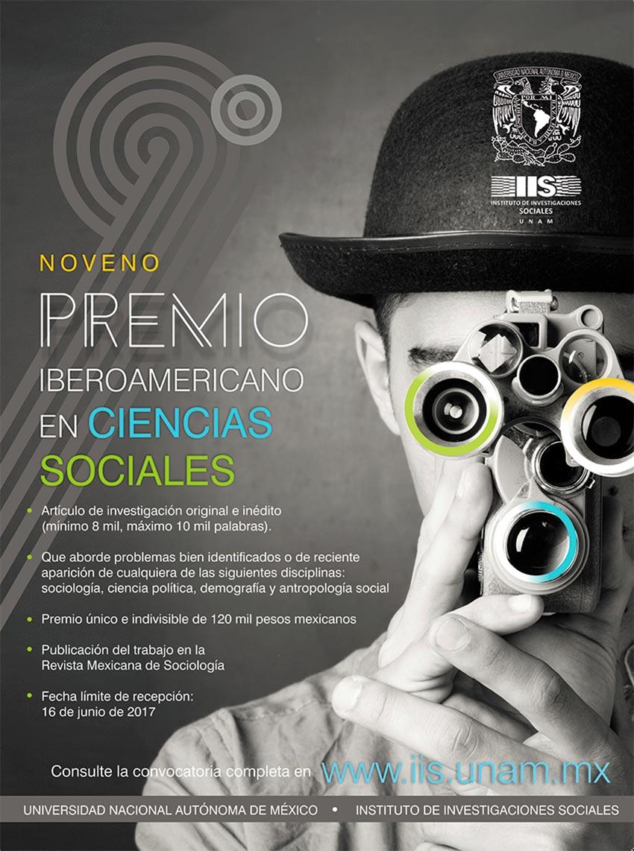 iberoamérica ciencias sociales unam