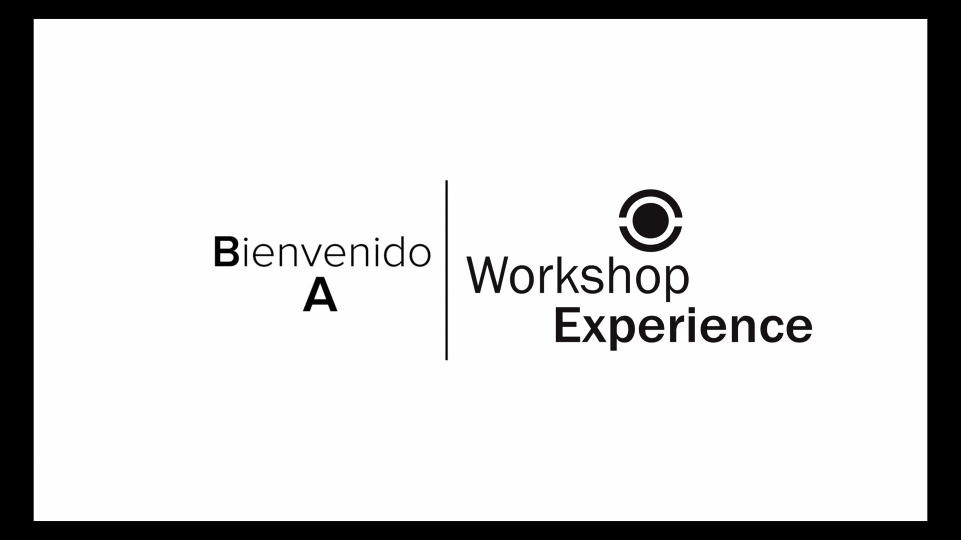 workshop experience maquillaje