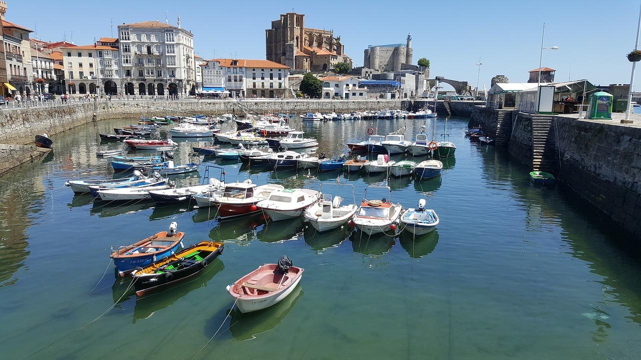 cantabria-becas para latinos en españa
