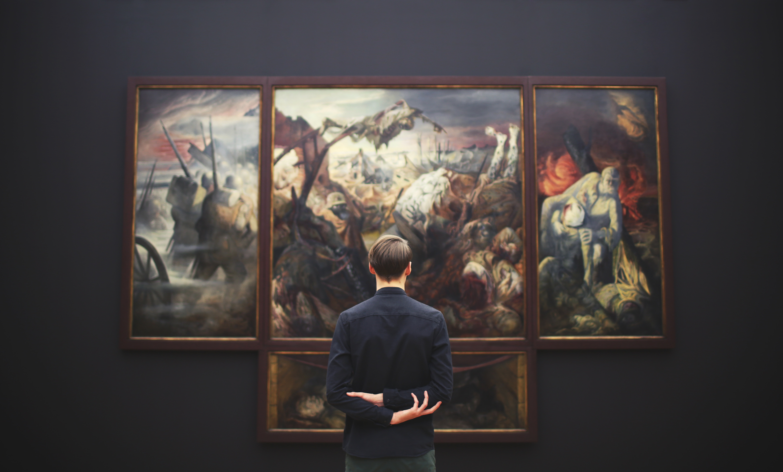 master historia del arte 2017 becas