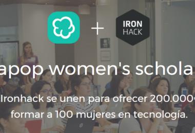 becas_wallapop para mujeres