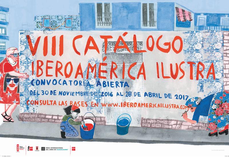 iberoamérica ilustra premio 2017