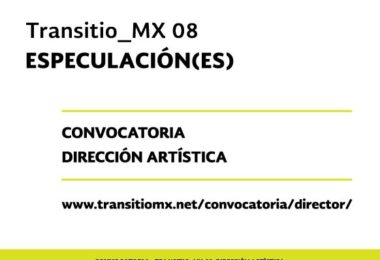 convocatoria transitio mexico