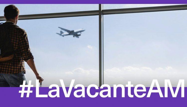 aeromexico la vacante del año viajes
