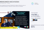estudiantes ipn rusia
