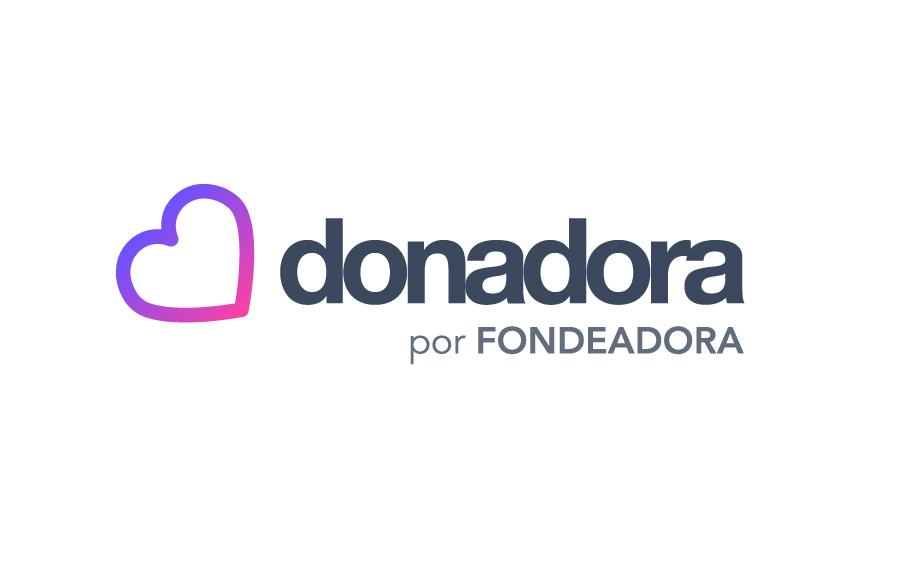 logo donadora fondeadora