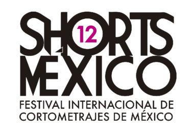 shorts mexico logo 12 concurso