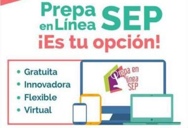preparatoria en linea sep