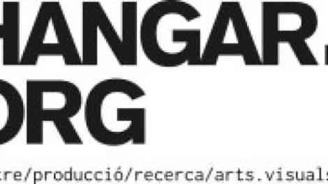 becas hangar convocatoria arte