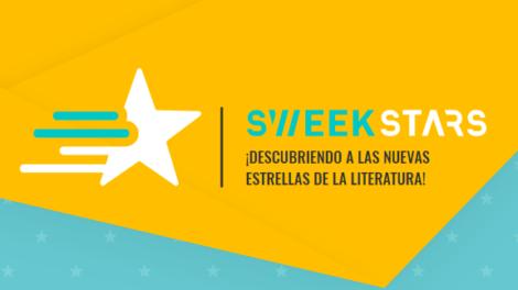 concurso escritores estrella sweek