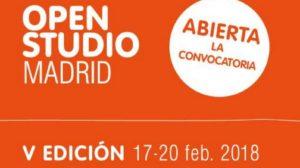 convocatoria-open-studio-madrid 2017