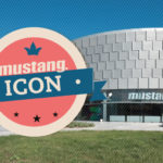 concurso Mustang Icon escultura arte