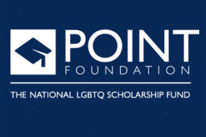 Point Foundation becas para LGBTQ