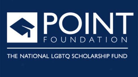 Point Foundation becas para LGBTQ