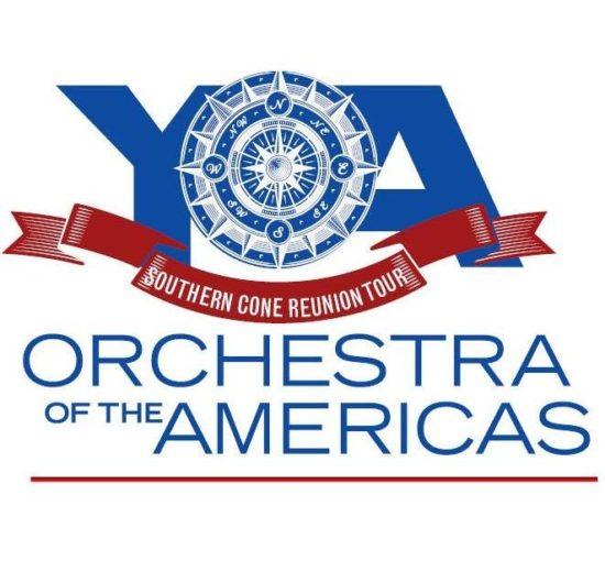 orquesta de las americas audición