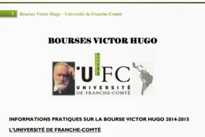 victor_hugo becas para latinos