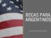Becas para argentinos ingeniería