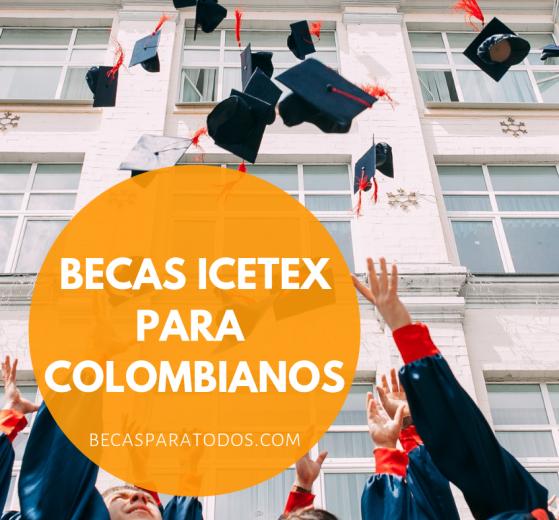 Becas para colombianos en el exterior 2019 la mejor lista - Becas para colombianos en el exterior ...